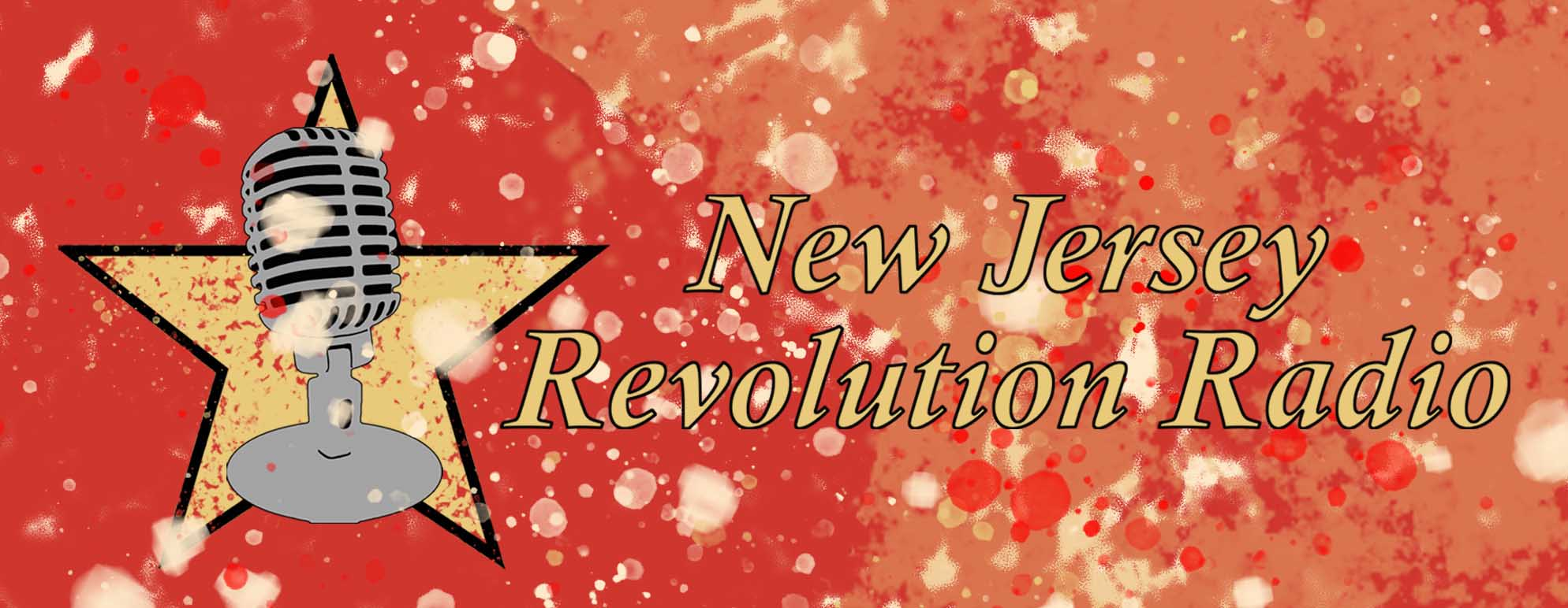 New Jersey Revolution Radio